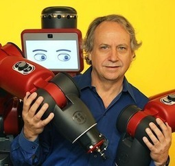 Layoffs at Rethink, Boston maker of manufacturing robots | Where's my Rosie? | Scoop.it