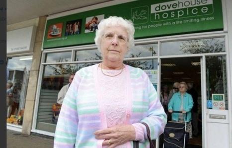 Royaume-Uni: Une bénévole de 75 ans «virée» car elle ne sait pas utiliser un ordinateur | Seniors | Scoop.it
