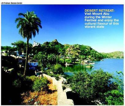 Tourist Attractions in Mount Abu | Hotelmooljispalace | Scoop.it