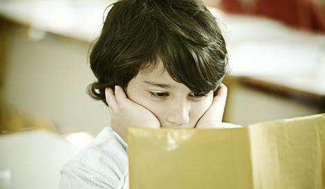 Diez recursos para trabajar con niños disléxicos en el aula - aulaPlaneta | TIKIS | Scoop.it