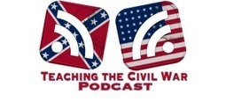 Teaching the Civil War Podcast Episode 33 – Ginger Lewman | Thinking and Writing Like a Historian | Scoop.it