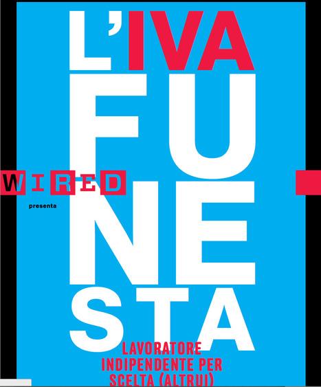 L'IVA Funesta: il libro per i freelance   Copywriter Freelance   Scoop.it