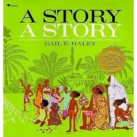 A Story, a Story | Picture books dealing with multiculturalism & emotional issues | Scoop.it