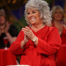 Paula Deen Comeback - News - Bubblews | Bubblews Links | Scoop.it