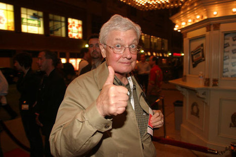 Help The Crowdfunded Roger Ebert Documentary 'Life Itself' Reach Its Goal [UPDATE] | Crowdfunding | Scoop.it