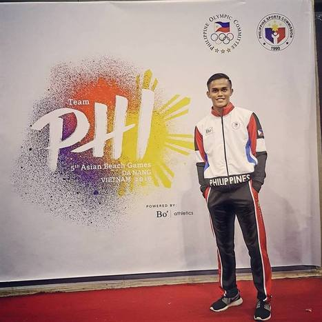 Lopena roars to 10.47! Third fastest man 100m Phi T&F History - Pinoyathletics.info | Philippines Track and Field | Scoop.it