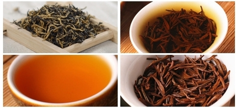 Black tea, the most common and one of the healthiest tea in the whole world. | Black Tea | Scoop.it