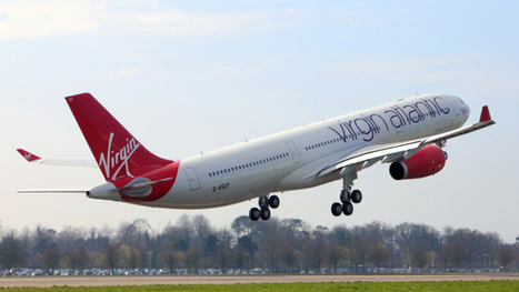 Virgin Atlantic Promotes Detroit As Hotbed Of Art, New Restaurants Before Starting Non-Stop To London Service | Detroit Rises | Scoop.it