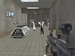 Free Download Delta Force 2 PC Game for Windows XP and 7 | Free Download Buzz | camp attac | Scoop.it