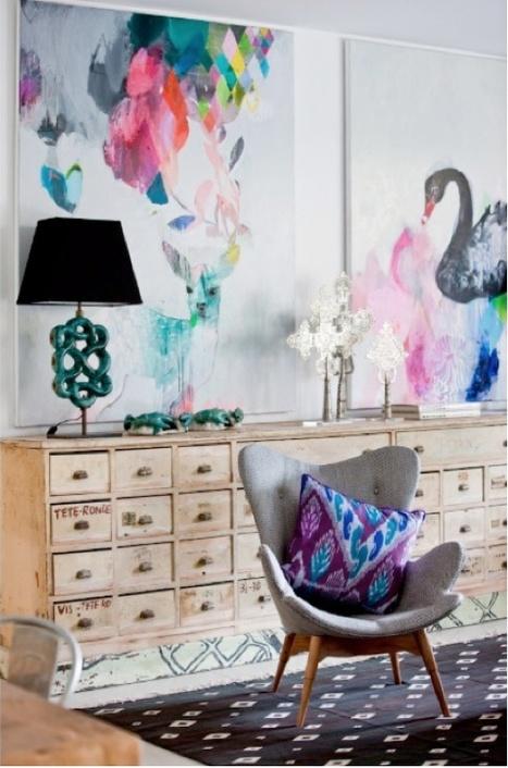 Easyart, un choix immense d'affiches, photos et toiles ! | décoration & déco | Scoop.it