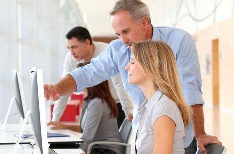 Ambientes colaborativos en culturas de innovación. El ADN de las organizaciones 2.0 | Aprendizaje y Cambio | Scoop.it