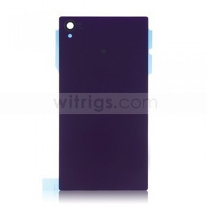 OEM Battery Cover Replacement Parts for Sony Xperia Z1 Purple -Witrigs.com   OEM iPad Air Repair Parts   Scoop.it