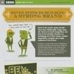 Infographie : Les sept qualités d'une marque forte | Lets enter the Digital Marketing era | Scoop.it