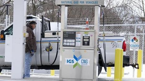 FST Logistics, IGS Energy adding compressed natural gas fueling stations in Ohio | The IGS Energy Daily Media Monitor | Scoop.it