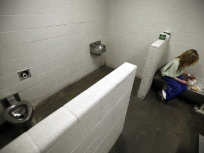 Punishing Mental Health Problems With Horrid Juvenile Justice; In ...   up2-21   Scoop.it