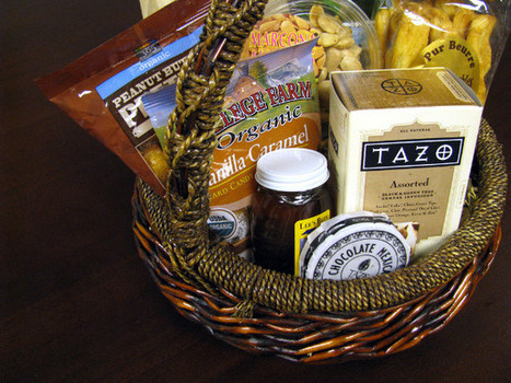 Making Gift Hampers For Loved Ones | ceybizlanka.com | Gifts | Scoop.it