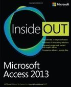 Microsoft Access 2013 Inside Out - Free eBook Share | web student content | Scoop.it