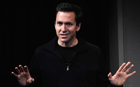 "Forstall Left Apple Because He Refused to Apologize for Maps [REPORT] | L'impresa ""mobile"" 