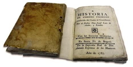 La Encuadernación:  soporte de la cultura escrita e impresa por Eusebio Arias Casas   Palimsesto   Scoop.it