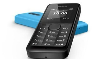 Nokia 105 Launched In Nigeria - THISDAY Live | Nokia BUSS4 Research | Scoop.it
