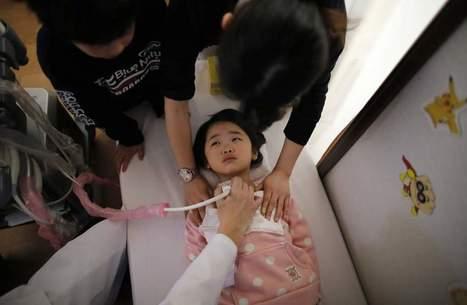 Fukushima: autour de la centrale, la dépression fait plus de victimes que la radioactivité | Japon : séisme, tsunami & conséquences | Scoop.it