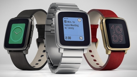 Hottest Amazon Prime Day Wearable Tech Deals - Forbes | Internet of Things & Wearable Technology Insights | Scoop.it