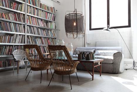 Merci présente son pop-up store à Milan / Blog Merci - FR | Pop-up shop, concept-store, new forms of retail | Scoop.it