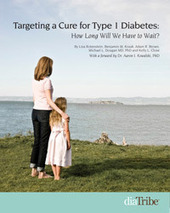targeting a cure for type 1 diabetes,