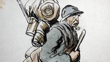 Quel militaire et écrivain décède le 22 février 1916 et devient un mythe ? | Centenaire de la Première Guerre Mondiale | Scoop.it