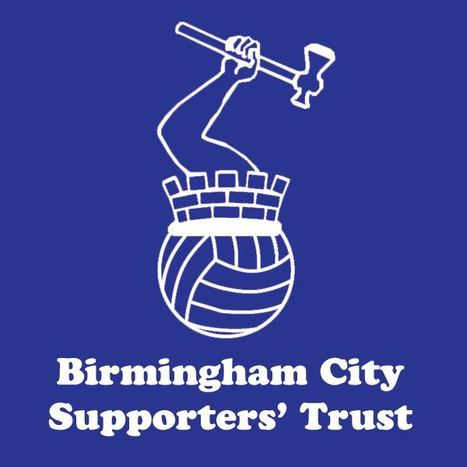 Blues Trust: Get involved, join now! | bcfc | Scoop.it