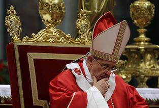 «Blanchiment au Vatican» | Article Financial Times par le nouvel Economiste | Scoop.it