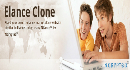 Elance Clone | CodeCanyon | Elance Clone | Elance Clone Script | Freelance Marketplace Clone - NCrypted | Scoop.it