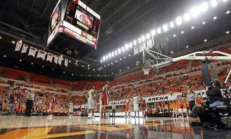 What Happened To The Good Old Days Of Bedlam Men's Basketball? | Sooner4OU | Scoop.it