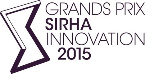 Les lauréats des Grands Prix Sirha Innovation 2015 | ZEPROS.fr | Actu Boulangerie Patisserie Restauration Traiteur | Scoop.it