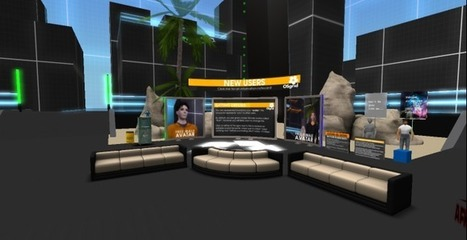 Grids face mesh issue in next OpenSim release – | Virtual Worlds, Virtual Reality & Role Play | Scoop.it