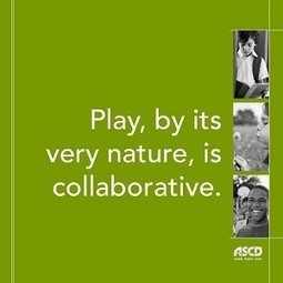 Is Collaborative Learning Child's Play? | Classroom Differentiation - serving them all | Scoop.it