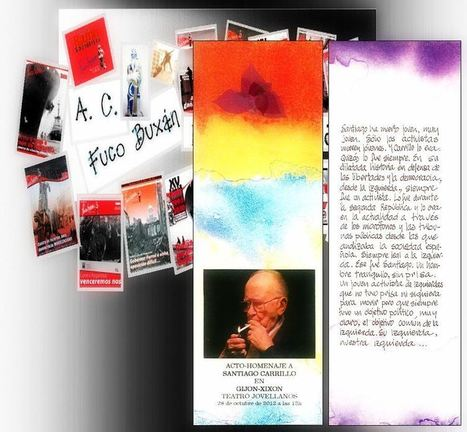 """Escolma das Razóns: Presentación do libro """"WINNIPEG"""" de Hixinio Puentes.   Winnipeg, unha novela de Hixinio Puentes   Scoop.it"""
