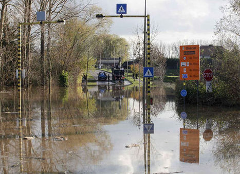 Catastrophes naturelles belges : 420 millions de coût en vingt ans | Inondations en Wallonie | Scoop.it