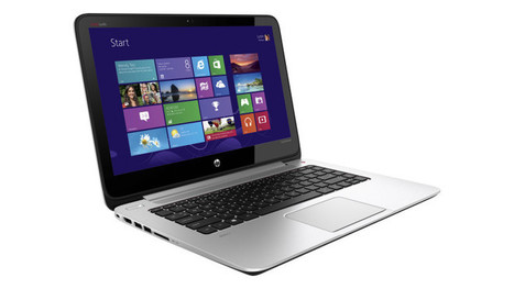 HP ENVY TouchSmart 14-k110nr Review - All Electric Review | Laptop Reviews | Scoop.it