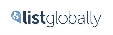 List Globally, nouveau géant des réseaux de syndication d'annonces immobilières à l'international - Le Journal De l'Agence   Proxica   Scoop.it