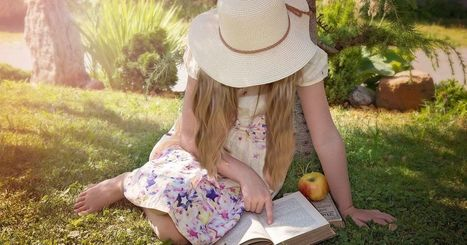 6 important lessons from children's books worth rediscovering as an adult | Teacher's corner | Scoop.it