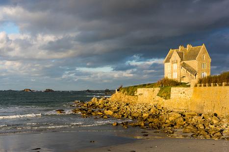 photo en Finistère, Bretagne et...: lumière au Dossen en Santec (4 photos) | photo en Bretagne - Finistère | Scoop.it
