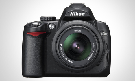 A Glimpse at the Best DSLRs for Beginners | Everything Photographic | Scoop.it