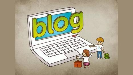 60 blogs de docentes argentinos para leer en 2016 | Educación 2015 | Scoop.it