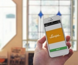 Swipe, a Web app to build and share presentations | E-publishing | Scoop.it