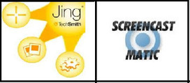21st Gen EdTech Tools: Jing and Screencast-O-Matic: A Great Screencasting Tools | Moodle and Web 2.0 | Scoop.it