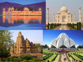 Travel Chacha : Golden Triangle Packages in India   India Tour Packages   Scoop.it