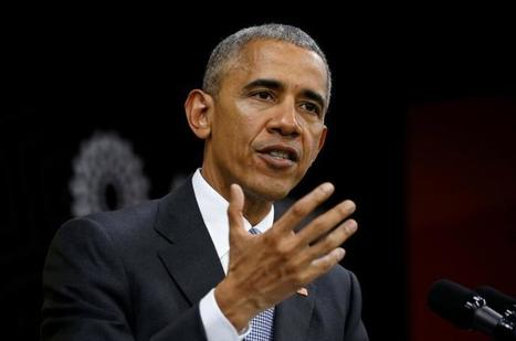 Should Marijuana Be Legal Nationwide? President Obama Says Pot Should Be Regulated Like Cigarettes, Alcohol | Substance Use and Addiction | Scoop.it