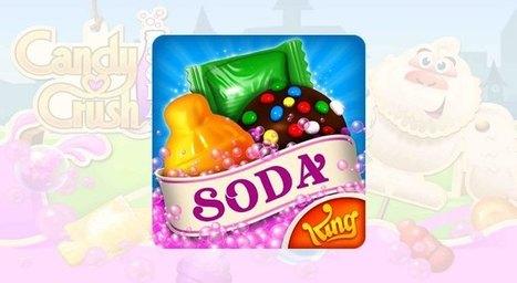 Candy Crush Soda Cheats Hack v 2.0 - CheatsGo! | CheatsGo Hacks and Cheats | Scoop.it
