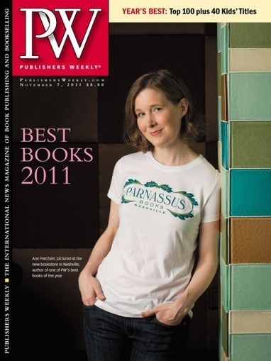 Publishers Weekly Best Books of 2011 | LibraryLinks LiensBiblio | Scoop.it